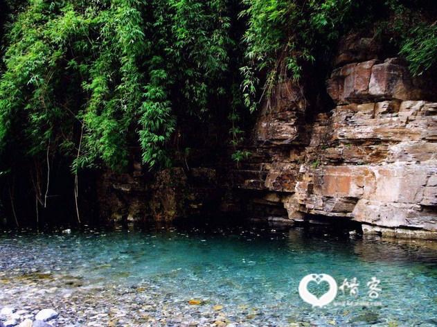 金沙冷水河森林公园通过评审,贵州又添一个国家级森林